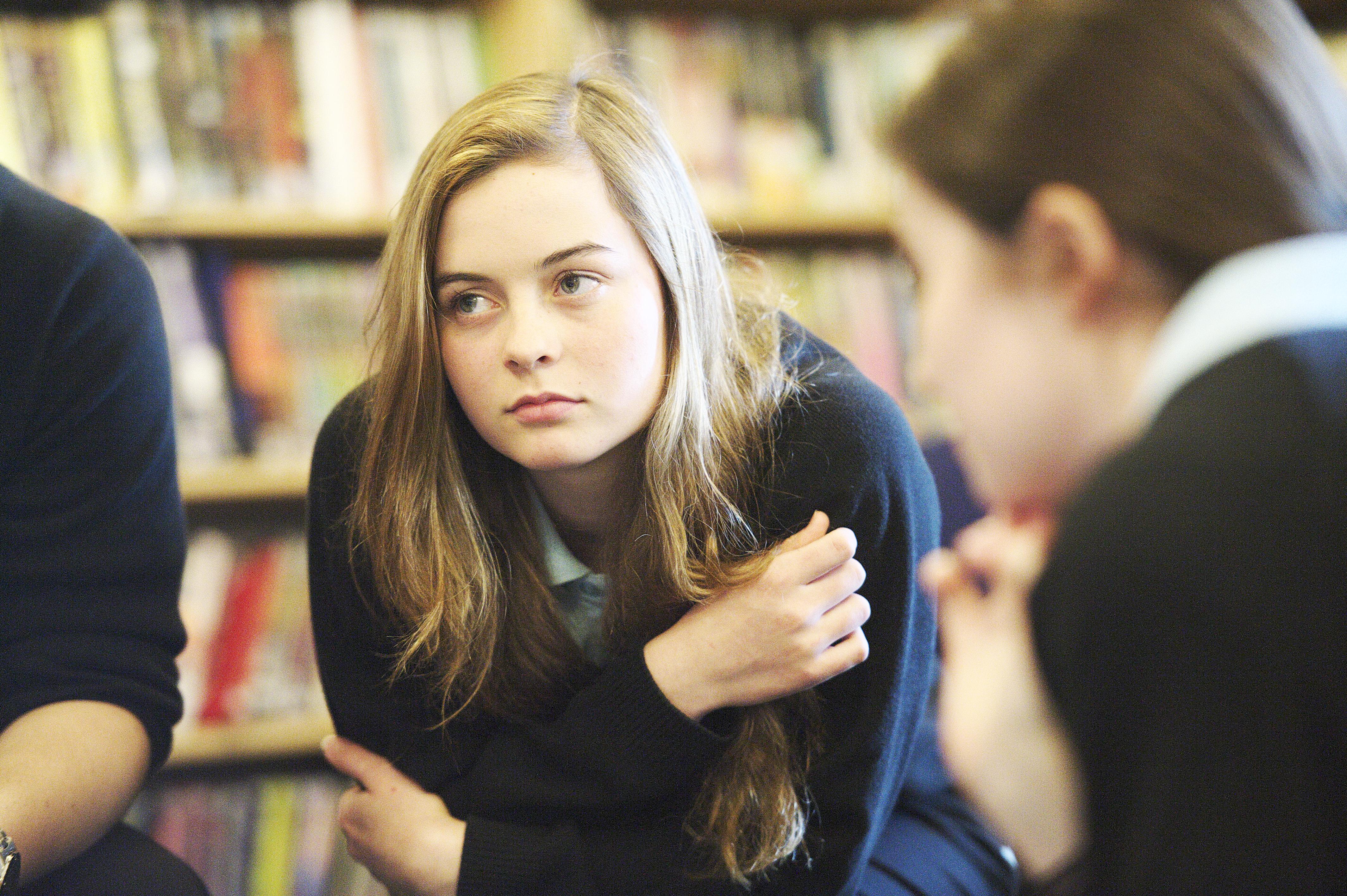 Relational Schools Filming
