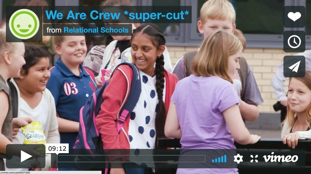 We Are Crew - 9 minute super-cut